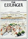 Esslingen Poster The Esslinger