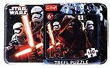 Puzzle Star Wars 160 Kylo Ren i szturmowcy