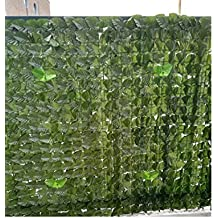 Jardin vertical artificial 1 estrella y m s for Siepe finta amazon