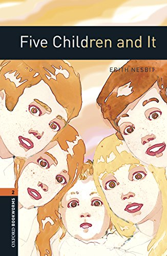 Oxford Bookworms Library: Oxford Bookworms 2. Five Children and It MP3 Pack