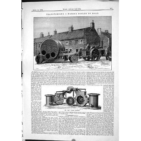 ORGANIZZAZIONE DEI 1885 MACCHINARI MARINI DI TRASPORTO DEL GOVERNATORE DEL MOTORE DEL CAT DELLA