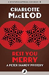Rest You Merry (The Peter Shandy Mysteries)
