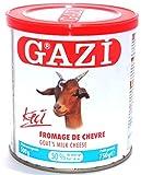 Produkt-Bild: Gazi - Ziegenkäse in Salzlake 50% Fett i.Tr. - Keci peyniri (400g Abtropfgewicht)