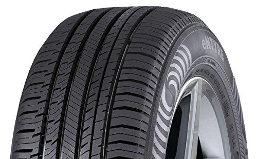 Nokian eNTYRE All-Season Radial Tire - 215/50R17 95V by Nokian