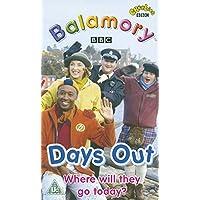 Balamory: Days Out