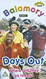 Picture Of Balamory: Days Out [VHS] [2002]