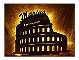 Italien Geschenke von Schlummerlicht24 Nachtlicht Lampe