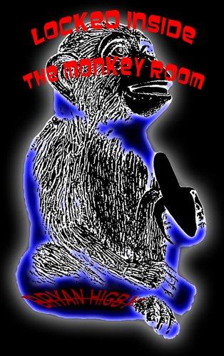 Locked Inside the Monkey Room (The Logos Books) (English Edition) Logo Slip
