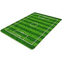 JYCRA Alfombra de Campo de fútbol para niños 322564d5f8ec9