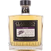Auchroisk 25 Years Old Claxton's The Single Cask 51,20 % 0.7 l. from Verschiedene