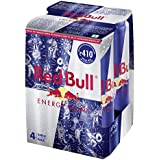 Red Bull Energy Drink, , jetables (24 x 250 ml)
