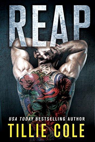 Reap: Scarred Souls Novel