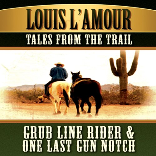 Tales from the Trail  Audiolibri