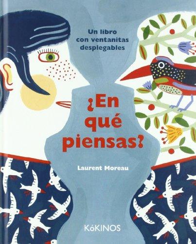 ¿En qué piensas? por Laurent Moreau