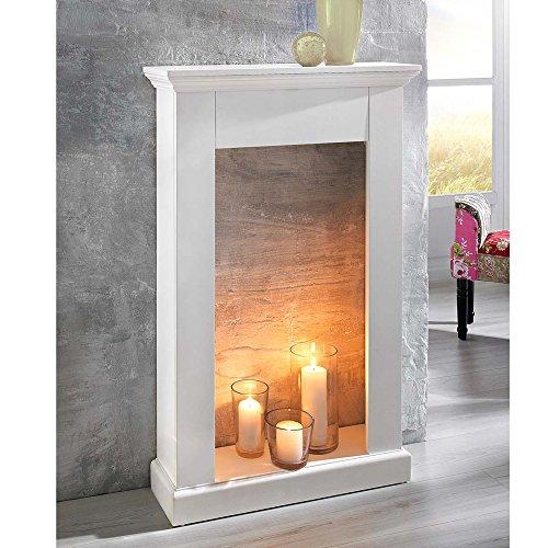 bord-de-cheminee-encadrement-de-cheminee-en-bois-mdf-blanc-70-x-20-x-1105-cm