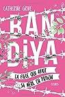 Bandiya : La fille qui avait sa mère en prison par Grive