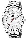 Espoir Analog Silver Dial Men's Watch - WDD0507