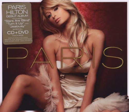 Paris Hilton + Dvd