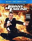 Johnny English - La rinascita(+DVD) (+digital copy) [Italia] [Blu-ray]