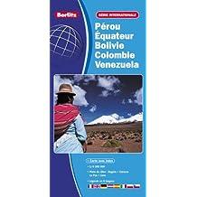 Perou-Equateur-Venezuela Si B