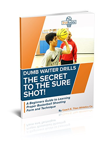 dumb-waiter-drills-the-secret-to-the-sure-shot-english-edition