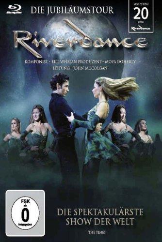 Riverdance-20-Jahre-Die-Jubilumstour-Blu-ray
