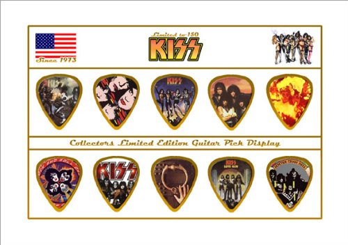 kiss-premium-celluloid-mediators-display-limited-to-150