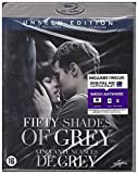 FIFTY SHADES OF GREY (50 Nuances De Grey) [Blu-ray]