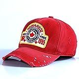 GKRY Sport Attrezzato Cappelli per Uomo Cappellini da Baseball Regolabile  Gli Uomini della Pac Europea e 197db62cd9bf
