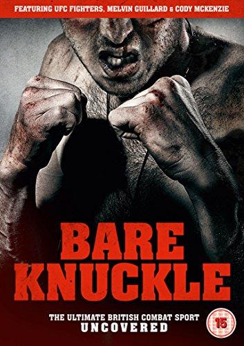 Bild von Bare Knuckle [DVD]