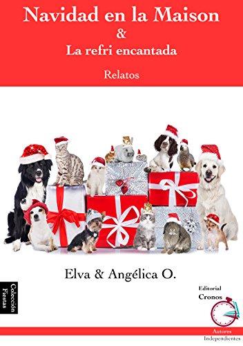 Descarga gratuita de libros reales en pdf. Navidad en la Maison: La refri encantada PDF ePub iBook