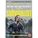 The Survivalist [DVD] UK-Import (Region 2), Sprache-Englisch.