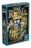 Pegasus Spiele 18141G - Port Royal - Ein Auftrag geht noch, Erweiterung