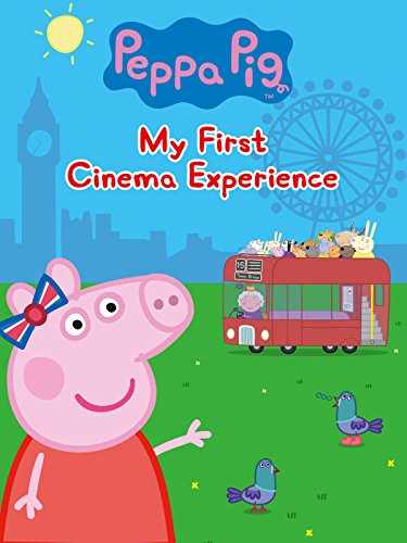 Image of Peppa Pig: My First Cinema Experience
