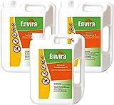 ENVIRA Universal Insektenbekämpfung 3x2Ltr