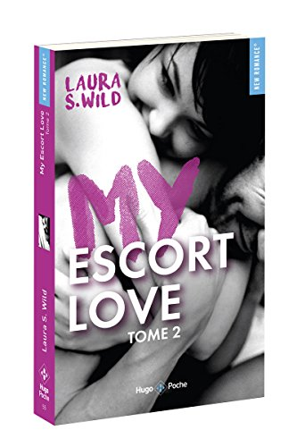 My escort love - tome 2 (2)
