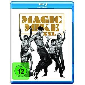 Magic Mike XXL  (inkl. Digital Ultraviolet) [Edizione: Germania]