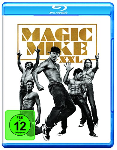 Magic Mike XXL [Blu-ray]
