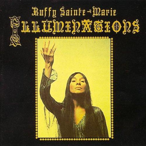 Buffy Sainte-Marie: Illuminations (Audio CD)