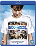 (500) Days of Summer [Blu-ray] [2009]