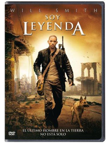Soy Leyenda [DVD]