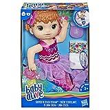 Baby Alive - Magica Sirena (Rossa)