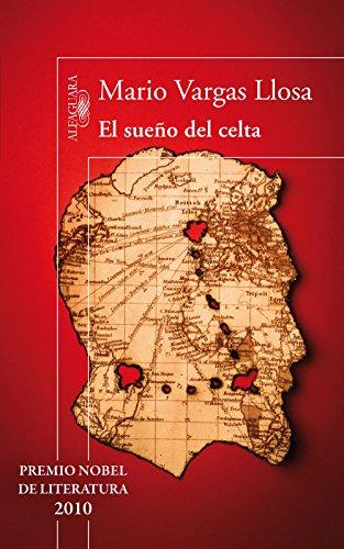 El sueño del celta por Mario Vargas Llosa