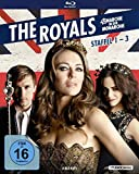The Royals - Staffel 1-3 [9 DVDs]