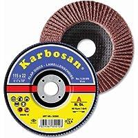 Karbosan Flap 180X22 Mm Nk-40 Kum