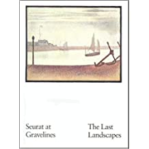 Seurat at Gravelines: The Last Landscapes
