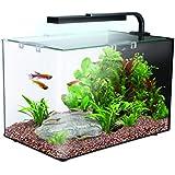Interpet AMA51506 Nano LED Complete Aquarium Fish Tank Kit - 19 L