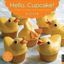 Hello, Cupcake! 2011 Calendar