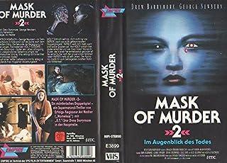 Mask of Murder 2 - Im Augenblick des Todes