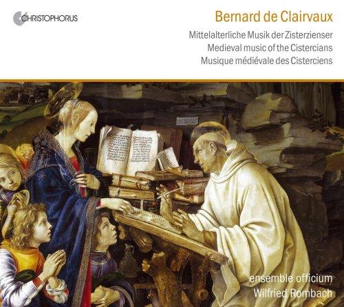 Bernard de Clairvaux - Mittelalterliche Musik der Zisterzienser